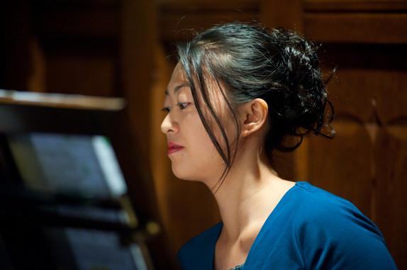 Kiyomi Higaki