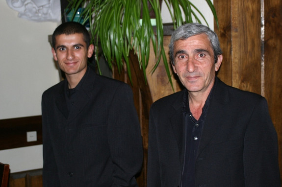 Aszot Martirosjan