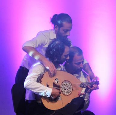 Trio Le Joubran