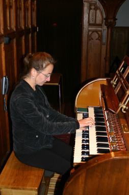 Barbara Meldau