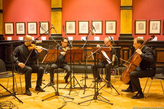 Wieniawski Kwartet
