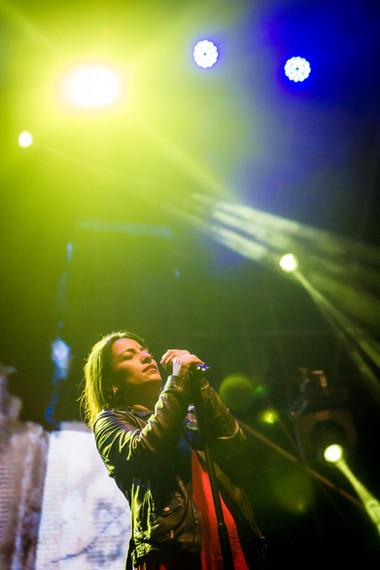 Ana Tijoux