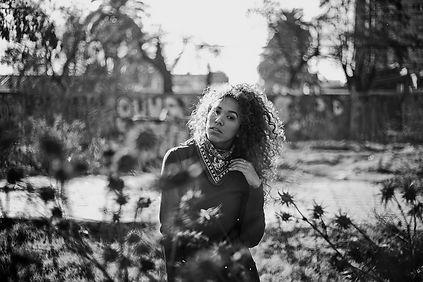 Retratos (Portrait Photography). Fran Núñez