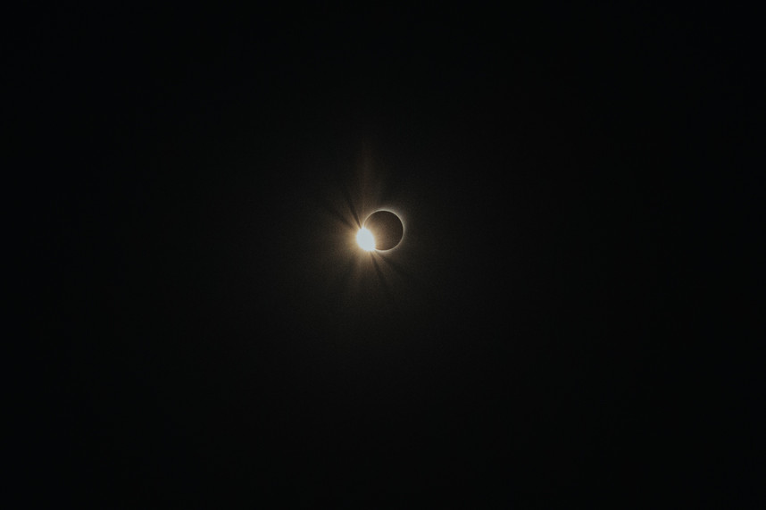 Eclipse Solar Total _ 02.07.19_ Coquimbo