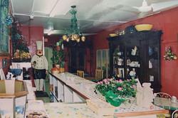 SandyJames old store