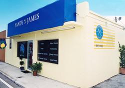 Original SandyJames Store