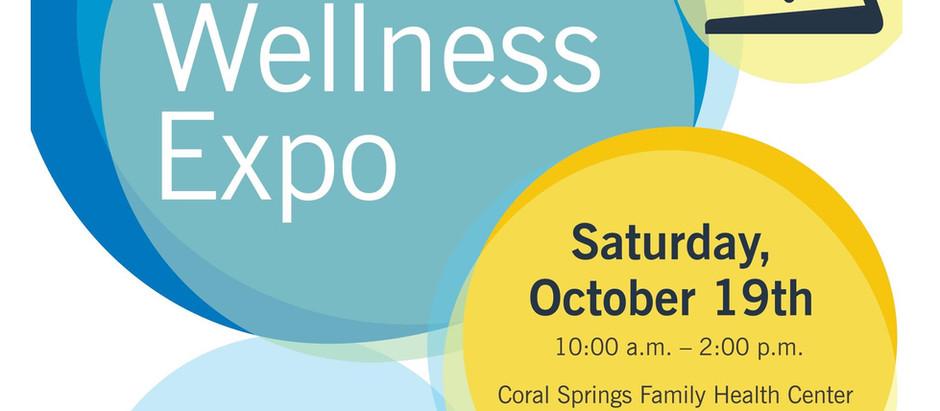 Cleveland Clinic Health & Wellness Expo
