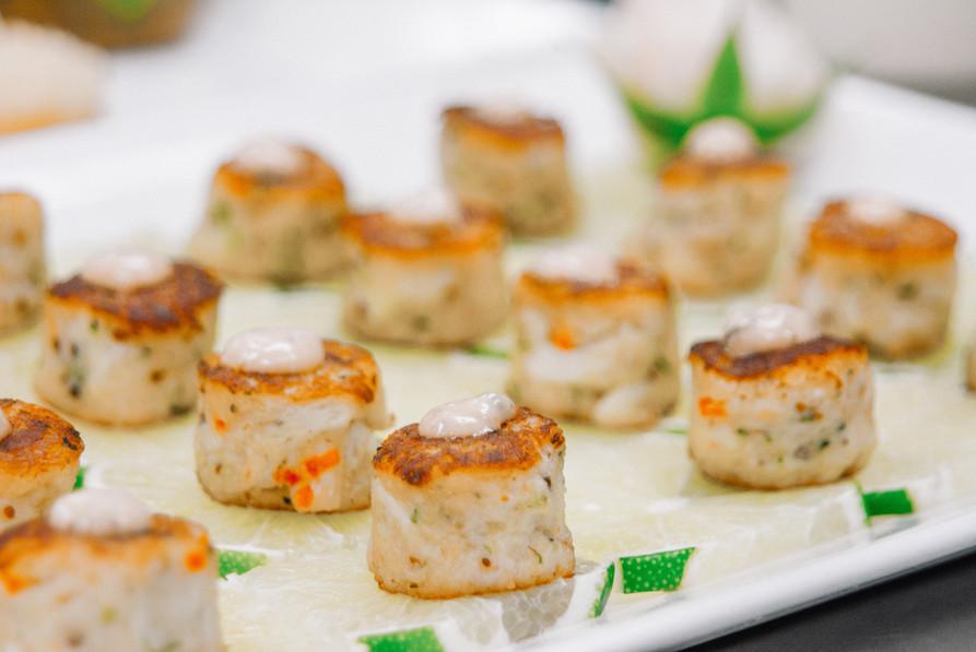 Jumbo Lump Crab Cakes