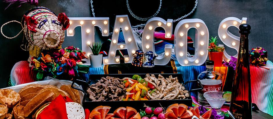 🌮Taco Tuesday Fiesta