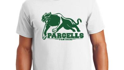 ADULT size T-shirt