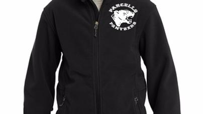 YOUTH Fleece Zip Jacket
