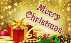 We would like to thank everyone for their support during the year and we wish all our members and ev