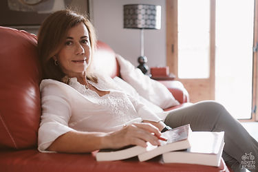 Psiquiatra y escritora María José Moreno