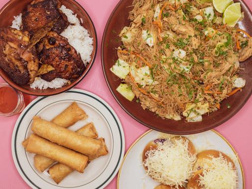 Filipino-American Kit: Catherine Manabat