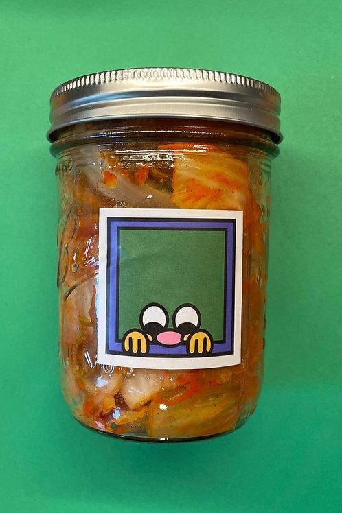 Kimchi - Vegan Friendly