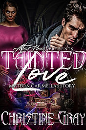 Christine Gray Author. After Hours Publications. BWWM Romance. Vampire Romance. Interracial Romance. BWWM Erotica.