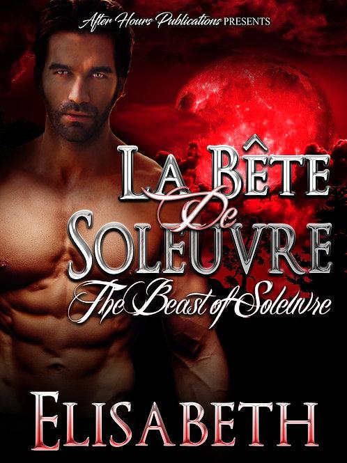 La Bête de Soleuvre: The Beast of Soleuvre