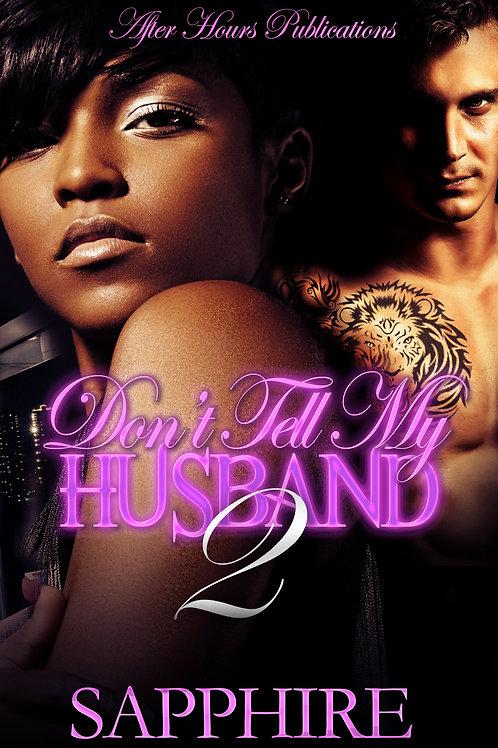 DON'T MY HUSBAND 2