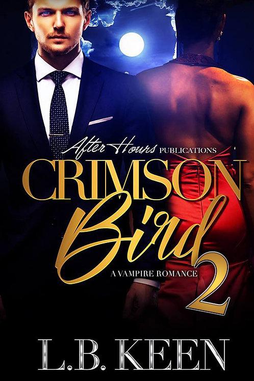 Crimson Bird 2