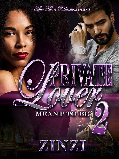 Private Lover 2; Meant to Be