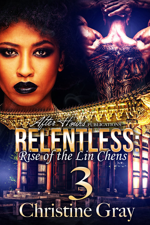 Relentless 3; Rise of the Lin Chens