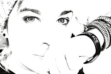 Image of artist