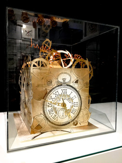 Copper Clockwork Collection