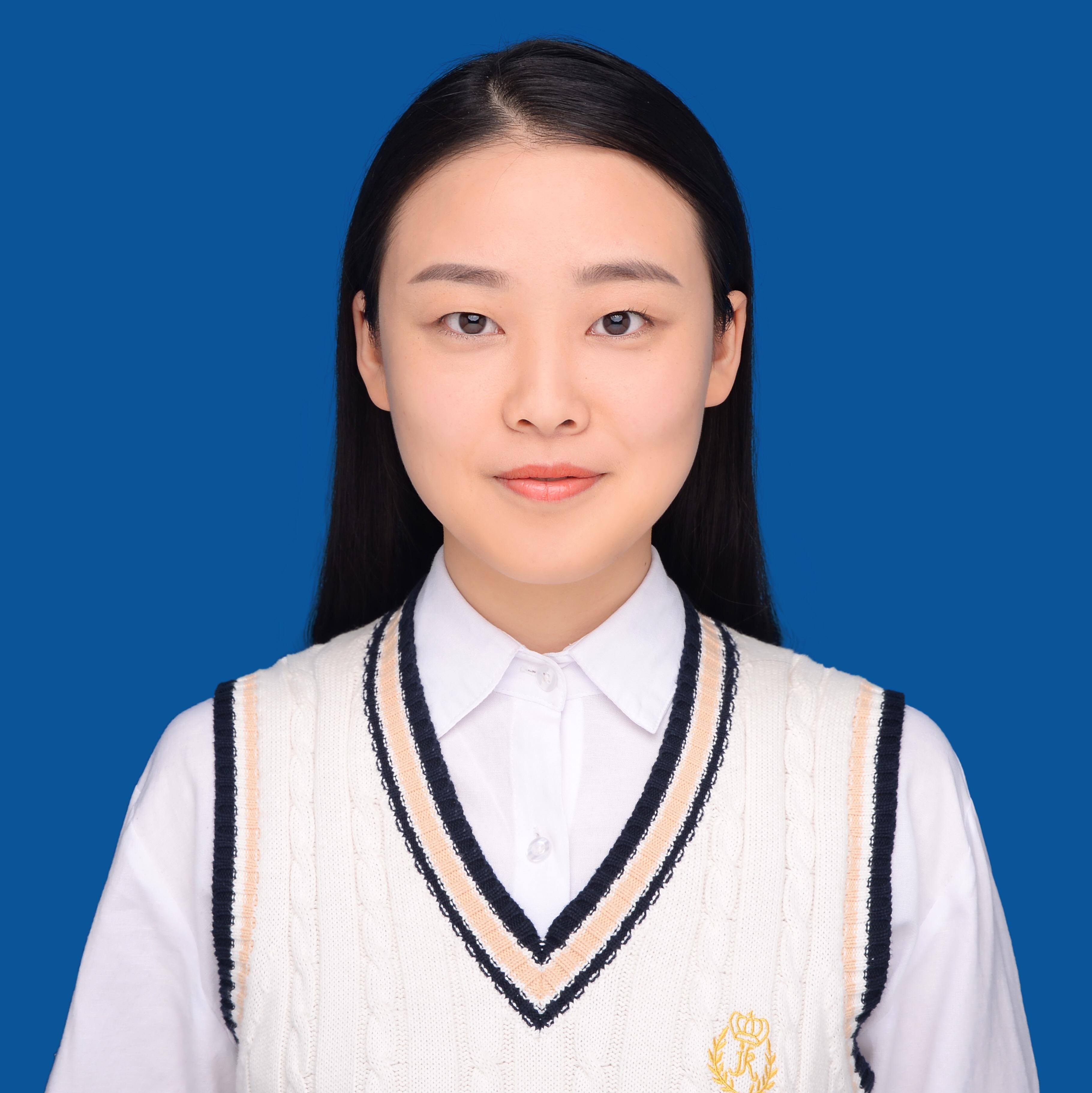 Qinyao Jiang
