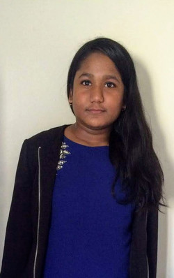 Aadya Jain