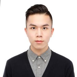 Dongyong Wei