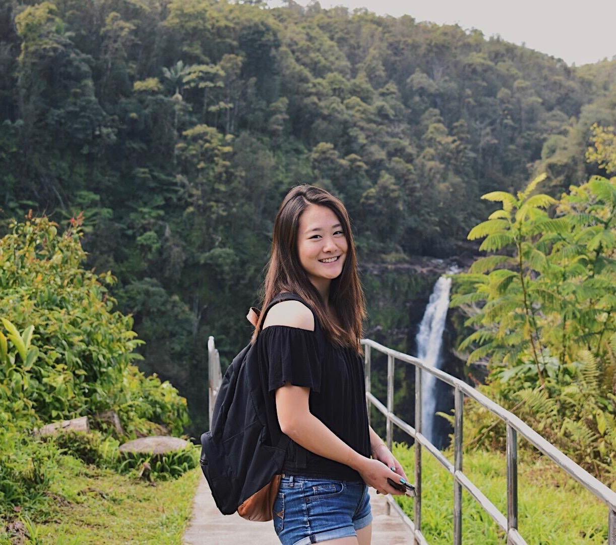 Yui Hashiyada