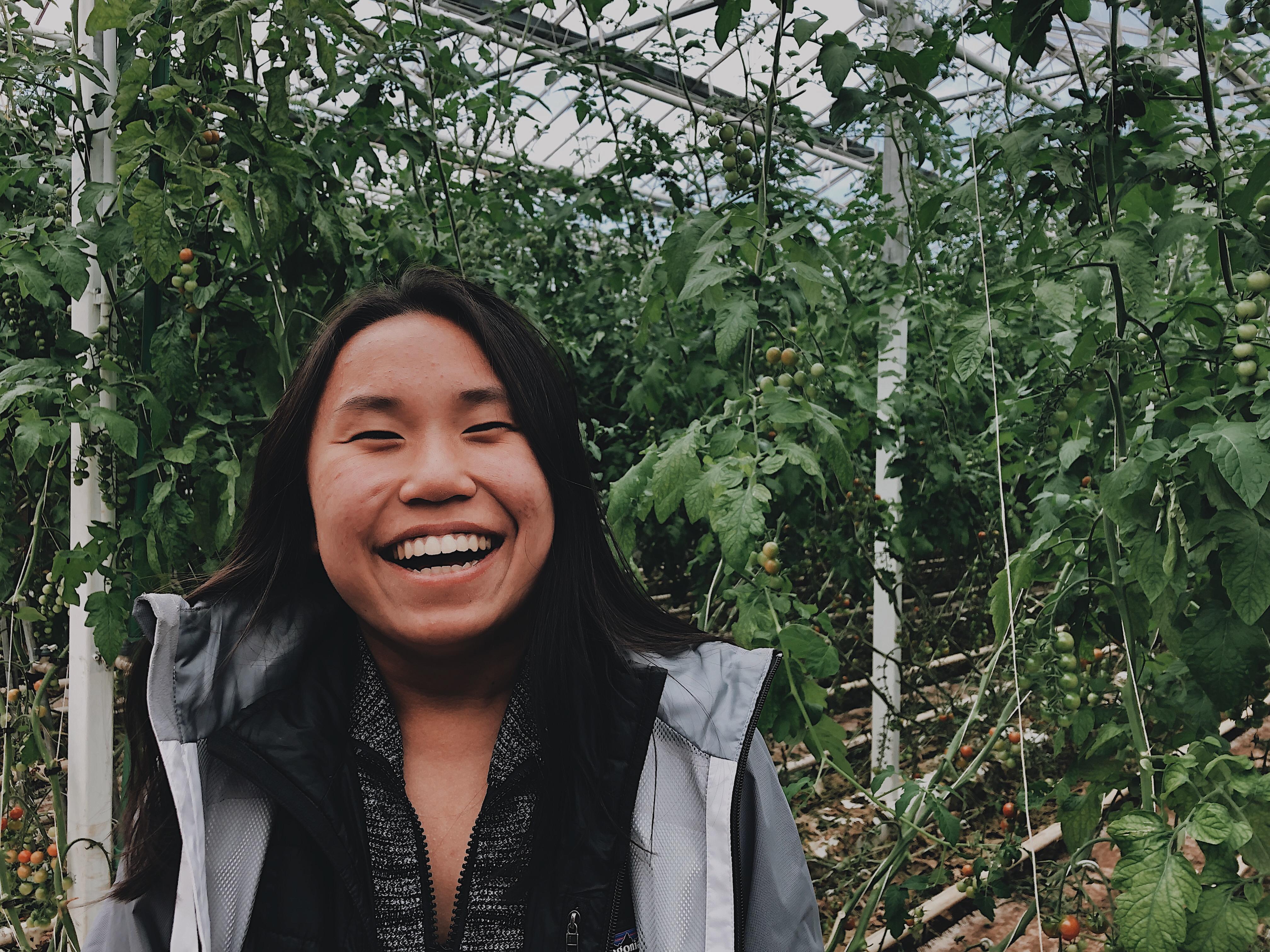 Mei Li Hart