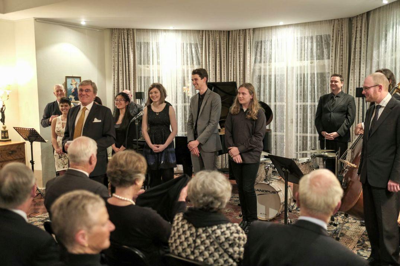 Austrian Embassy 2017
