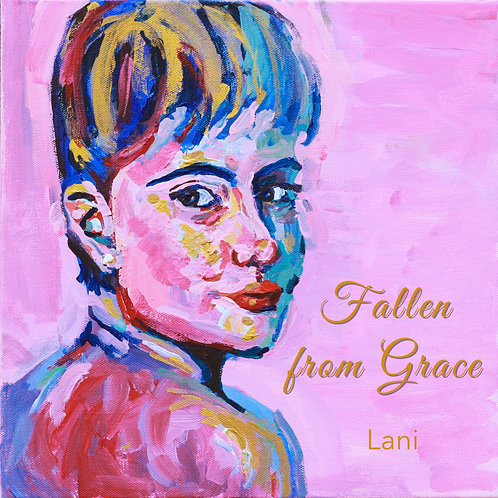Fallen From Grace CD