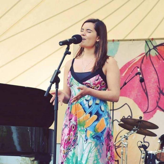 Floriade Rhythm & Blooms Fest 2016