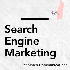 Search Engine Marketing in brief