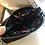 Thumbnail: NBC coin purse Rainbow zipper and Cork