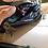 Thumbnail: NBC coin purse Gunmetal Rainbow Fleck Cork