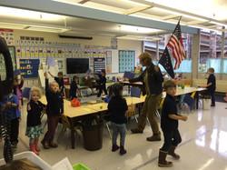 Alaska Day 2016 Kinder