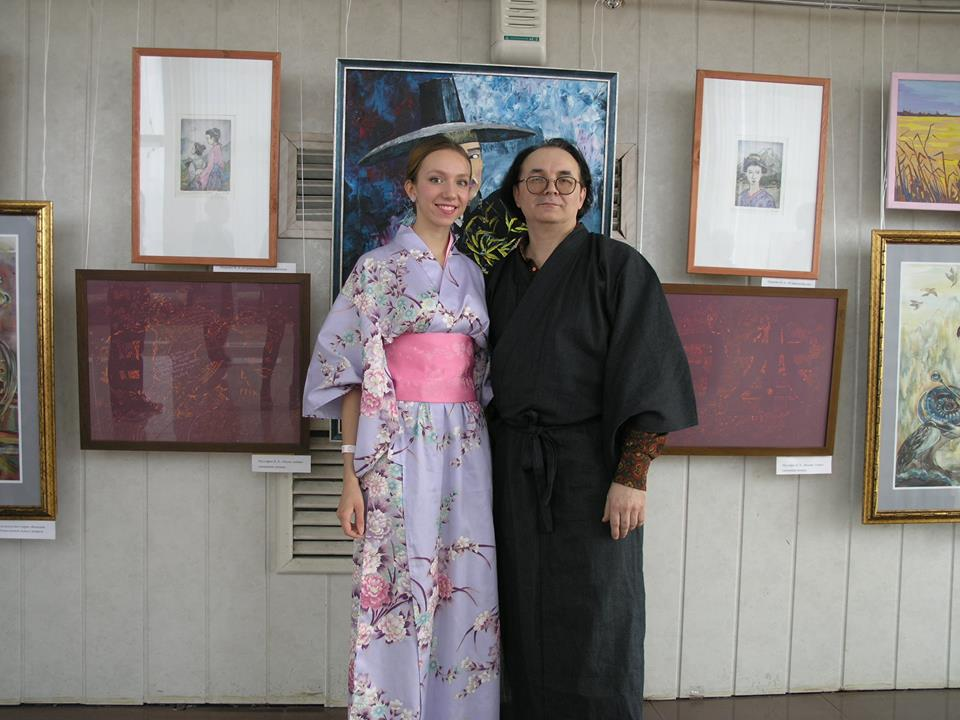 Неделя японской культуры