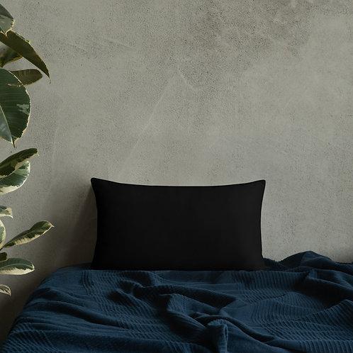 Finding Purpose Basic Pillow