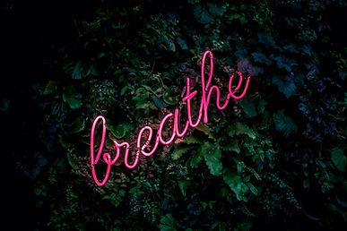 Άσκηση και Αναπνοή