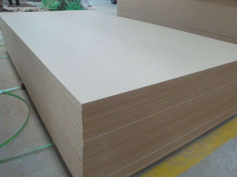 Melamine Coloured Board