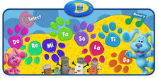 80018 BLUE CLUES 8 key playmat bg (2).jp