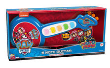 50002 (PAW PATROL) 5 NOTE GUITAR BOX 3D.