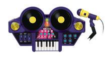 78228 (BILLBOARD)Mega Mix Pro DJ Mixer p