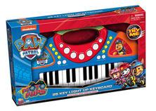 50007 (PAW PATROL) 25 keyboard light-up