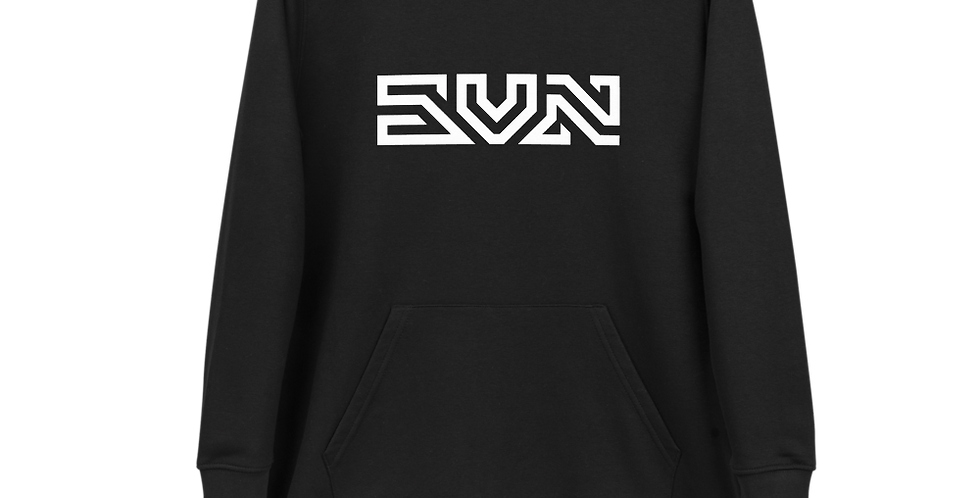 Icon over-sized hoodie