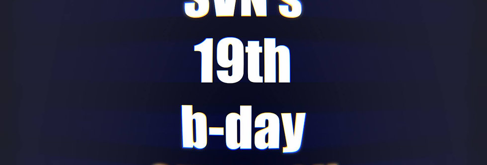 SVN's 19th birthday GFX pack