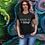 Thumbnail: Made in 't stad women shirt black